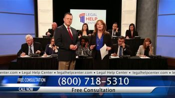 Legal Help Center TV Spot, 'Roundup Exposure' - Thumbnail 3