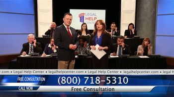 Legal Help Center TV Spot, 'Roundup Exposure' - Thumbnail 4