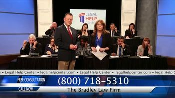 Legal Help Center TV Spot, 'Roundup Exposure' - Thumbnail 5