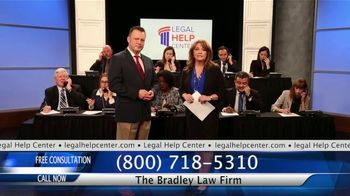 Legal Help Center TV Spot, 'Roundup Exposure' - Thumbnail 6