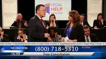 Legal Help Center TV Spot, 'Roundup Exposure' - Thumbnail 7