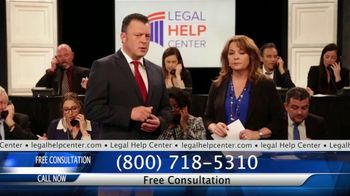 Legal Help Center TV Spot, 'Roundup Exposure' - Thumbnail 8