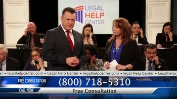 Legal Help Center TV Spot, 'Roundup Exposure' - Thumbnail 9