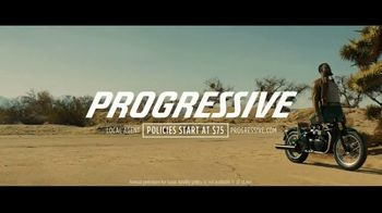 Progressive TV Spot, 'Motaur: Wishes' - Thumbnail 10