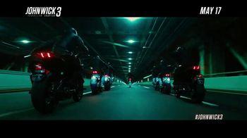 John Wick: Chapter 3 – Parabellum - Alternate Trailer 16