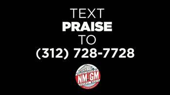 National Museum of Gospel Music TV Spot, 'New Landmark: Lapel Pin' - Thumbnail 9