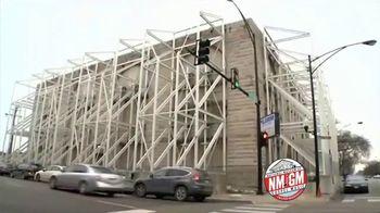 National Museum of Gospel Music TV Spot, 'New Landmark: Lapel Pin'