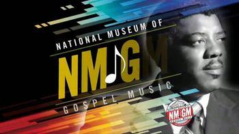 National Museum of Gospel Music TV Spot, 'New Landmark: Lapel Pin' - Thumbnail 3