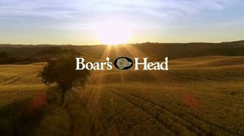 Boar's Head Bourbon Ridge Ham TV Spot, 'The Journey' - Thumbnail 1