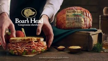 Boar's Head Bourbon Ridge Ham TV Spot, 'The Journey' - Thumbnail 9