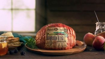 Boar's Head Bourbon Ridge Ham TV Spot, 'The Journey'