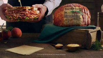 Boar's Head Bourbon Ridge Ham TV Spot, 'The Journey' - Thumbnail 8