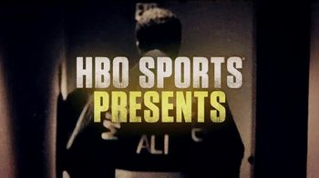 HBO TV Spot, 'What's My Name: Muhammad Ali' - Thumbnail 2