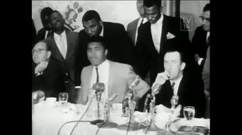 HBO TV Spot, 'What's My Name: Muhammad Ali' - Thumbnail 4