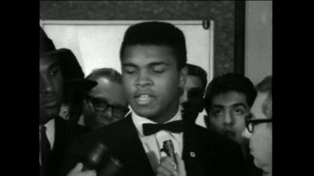 HBO TV Spot, 'What's My Name: Muhammad Ali'