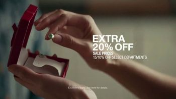 Macy's Mother's Day Sale TV Spot, 'The Wonder of Love' - Thumbnail 4