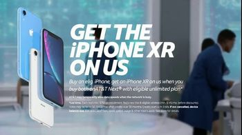 AT&T Unlimited TV Spot, 'AT&T Innovations: Perfect Couple' - Thumbnail 9