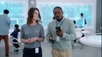 AT&T Unlimited TV Spot, 'AT&T Innovations: Perfect Couple' - Thumbnail 3