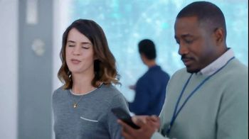 AT&T Unlimited TV Spot, 'AT&T Innovations: Perfect Couple' - Thumbnail 4