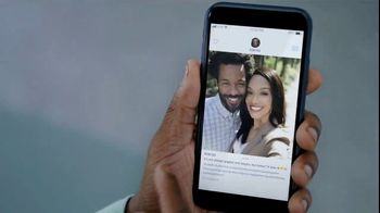 AT&T Unlimited TV Spot, 'AT&T Innovations: Perfect Couple' - Thumbnail 5