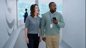 AT&T Unlimited TV Spot, 'AT&T Innovations: Perfect Couple'