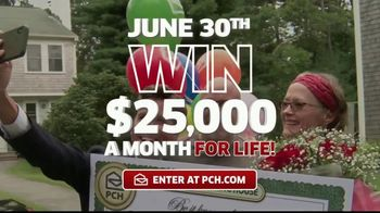 Publishers Clearing House TV Spot, 'Actual Winner: Tony Singer' - Thumbnail 10