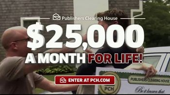 Publishers Clearing House TV Spot, 'Actual Winner: Tony Singer' - Thumbnail 7