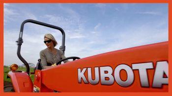 Kubota L Series TV Spot, 'Life Beyond the City' - Thumbnail 1