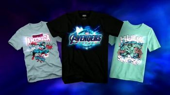 Kohl's TV Spot, 'Avengers: Endgame Inspired Clothing, Bedding & Toys' - Thumbnail 8