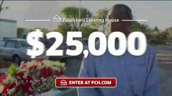 Publishers Clearing House TV Spot, 'Actual Winner: Bernard Charles' - Thumbnail 6