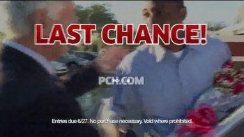 Publishers Clearing House TV Spot, 'Actual Winner: Bernard Charles' - Thumbnail 8