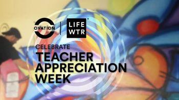 Stand for the Arts TV Spot, '2019 Teacher Appreciation Week: Juxtaposition Arts' - Thumbnail 9