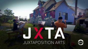 Stand for the Arts TV Spot, '2019 Teacher Appreciation Week: Juxtaposition Arts' - Thumbnail 6