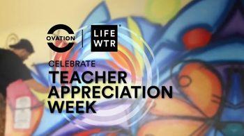 Stand for the Arts TV Spot, '2019 Teacher Appreciation Week: Juxtaposition Arts' - Thumbnail 8