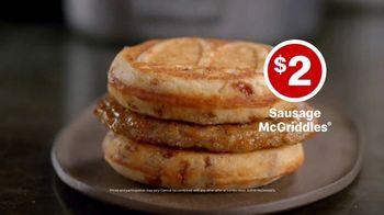McDonald's Sausage Biscuit and Sausage McGriddles TV Spot, 'The Professor' - Thumbnail 9