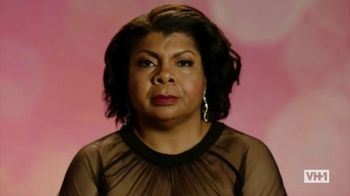 SeeHer TV Spot, 'Speak Up for Other Women' Featuring April Ryan - Thumbnail 2