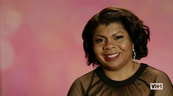 SeeHer TV Spot, 'Speak Up for Other Women' Featuring April Ryan