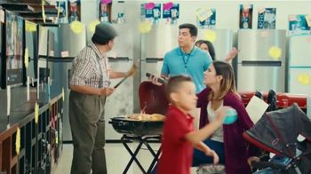 Boss Revolution Money TV Spot, 'Envía dinero para mamá' [Spanish] - Thumbnail 8