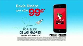 Boss Revolution Money TV Spot, 'Envía dinero para mamá' [Spanish] - Thumbnail 5
