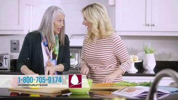 Acorn Stairlifts TV Spot, 'The Best for Mom'