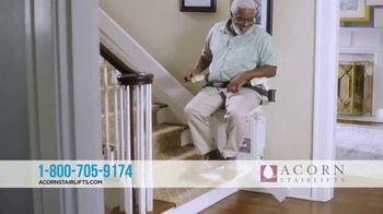 Acorn Stairlifts TV Spot, 'The Best for Mom' - Thumbnail 5