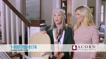 Acorn Stairlifts TV Spot, 'The Best for Mom' - Thumbnail 8
