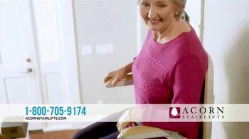 Acorn Stairlifts TV Spot, 'The Best for Mom' - Thumbnail 9