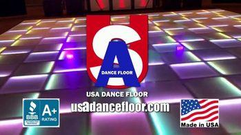 USA Dance Floor TV Spot, 'Simple' - Thumbnail 10