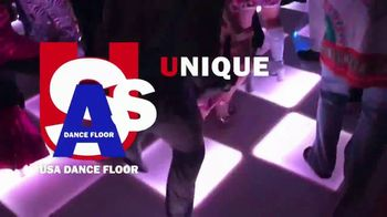 USA Dance Floor TV Spot, 'Simple' - Thumbnail 3
