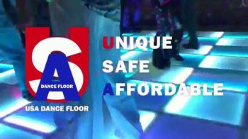 USA Dance Floor TV Spot, 'Simple' - Thumbnail 4