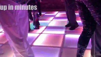 USA Dance Floor TV Spot, 'Simple' - Thumbnail 5