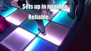 USA Dance Floor TV Spot, 'Simple' - Thumbnail 6