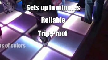 USA Dance Floor TV Spot, 'Simple' - Thumbnail 7