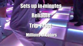 USA Dance Floor TV Spot, 'Simple' - Thumbnail 8